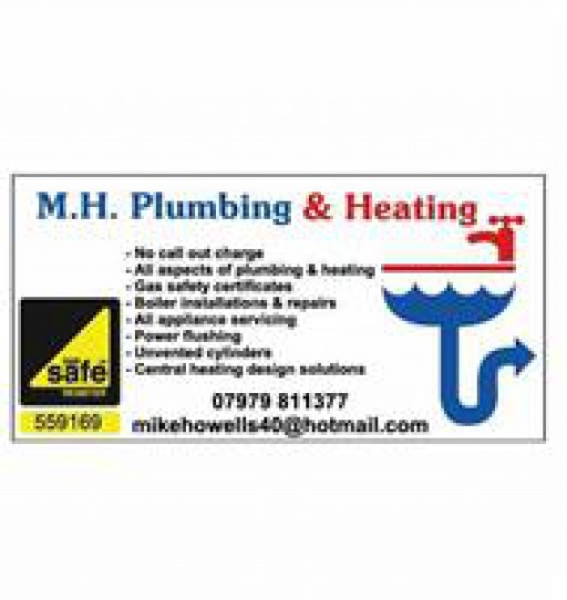 MH Plumbing & Heating