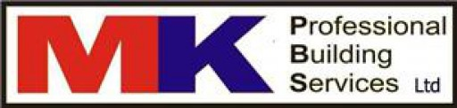 MK Professional Building Services Ltd
