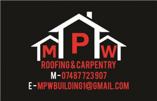 MPW Carpentry & Roofing