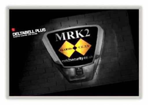 MRK2 Alarms Ltd