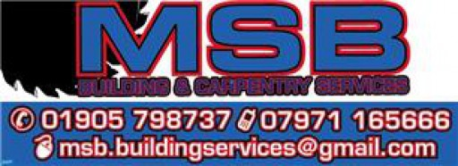 MSB Building And Carpentry Services