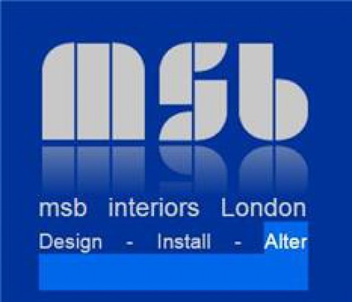 MSB Interiors London Ltd