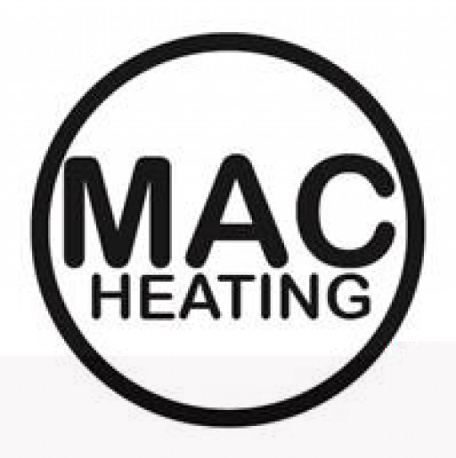 Mac Heating