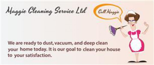Maggie Cleaning Service Ltd