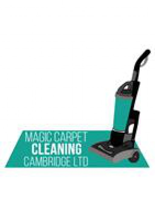 Magic Carpet Cleaning Cambridge Ltd