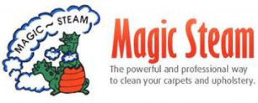 Magic Steam