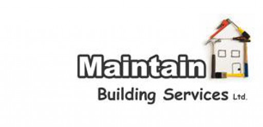 Maintain Building Services Ltd