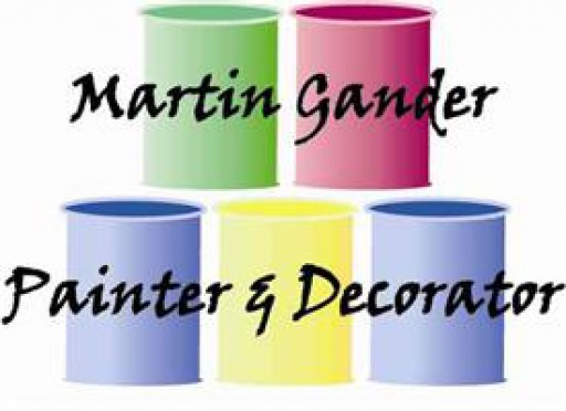 Martin Gander Painting & Decorating