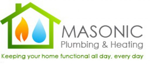 Masonic Plumbing and Heating Ltd