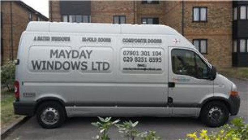 Mayday Windows Limited