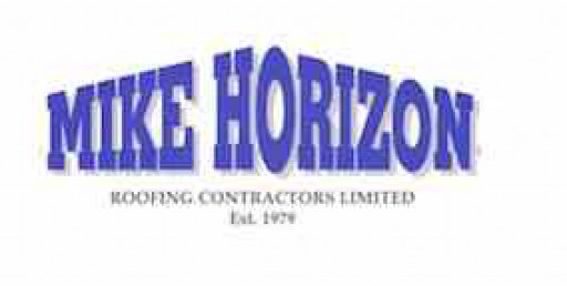 Mike Horizon Roofing Ltd