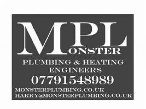 Monster Plumbing Ltd