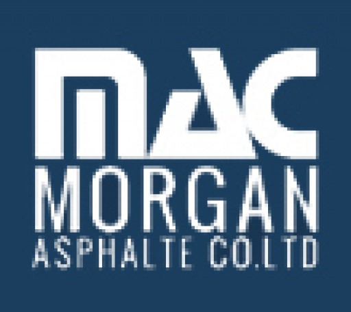 Morgan Asphalte Co Ltd