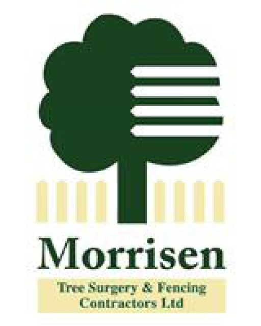Morrisen Tree Surgery & Fencing Contractors Ltd