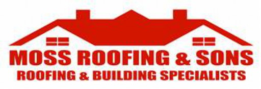 Moss Roofing & Sons