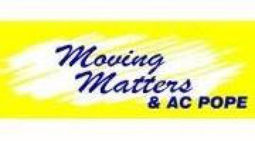 Moving Matters & A C Pope