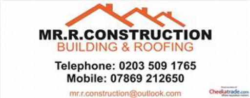 Mr R Construction