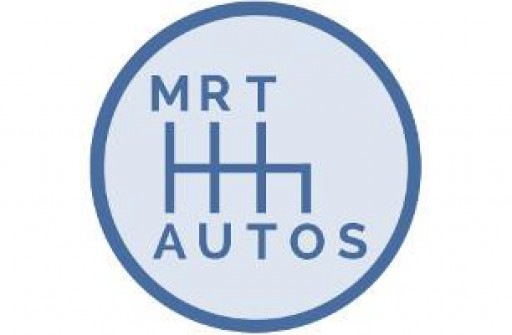 Mr T Autos Ltd