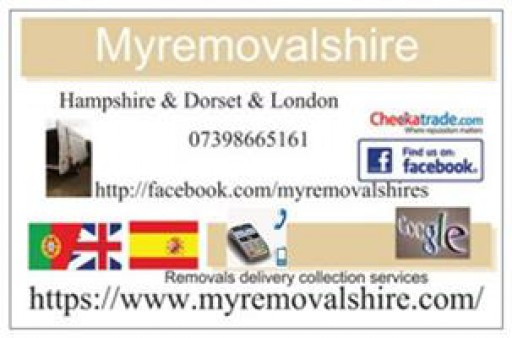 MyRemovalsHire