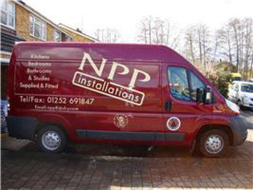 N P P Installations