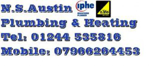 N S Austin Plumbing And Heating