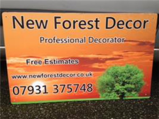 New Forest Decor