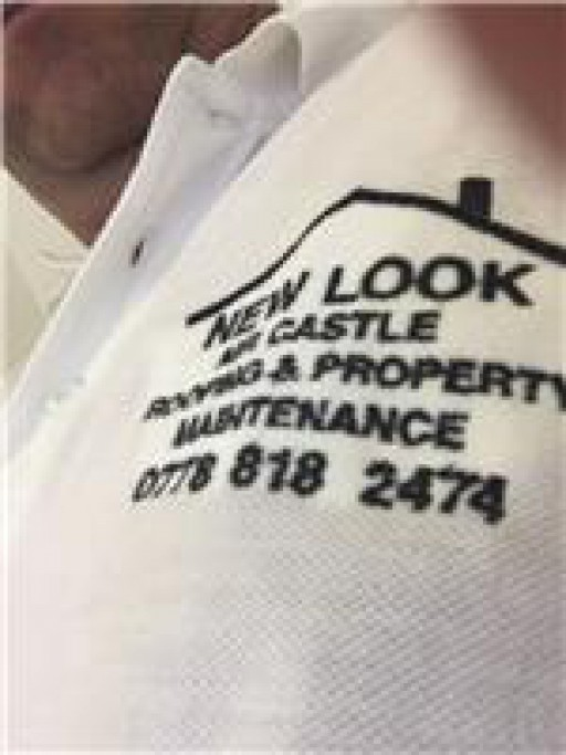 New Look Roofing & Property Maintenance