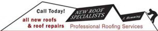 New Roof Specialists
