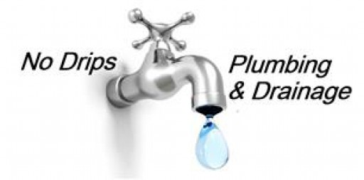No Drips Plumbing and Drainage