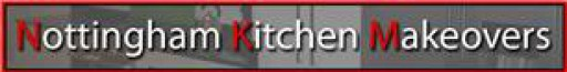 Nottingham Kitchen Makeovers Ltd