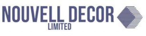 Nouvell Decor Ltd