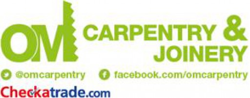 OM Carpentry & Joinery Ltd
