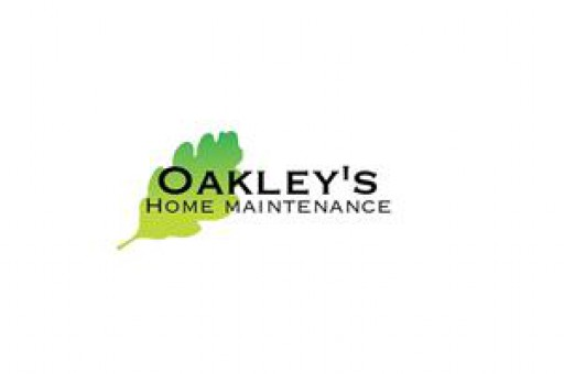 Oakley's Home Maintenance