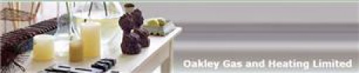 Oakley Gas & Heating Ltd