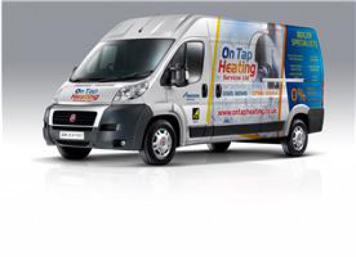 On Tap Heating Services Ltd
