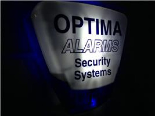 Optima Alarms Ltd