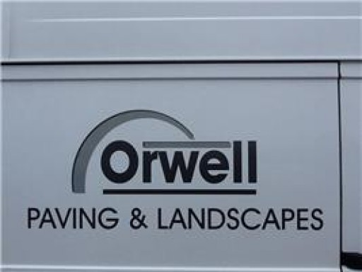 Orwell Paving & Landscapes
