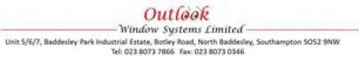 Outlook Window Systems Ltd