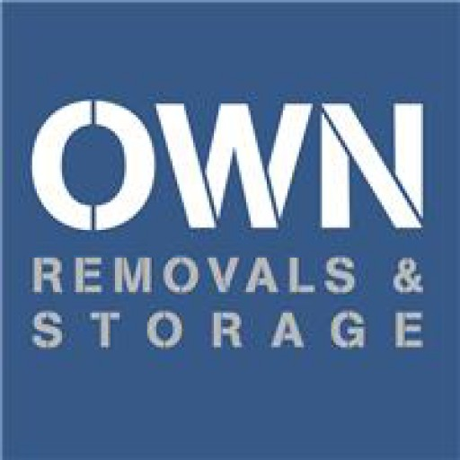 Own Removals & Storage