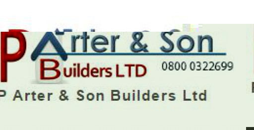 P Arter & Son Builders Ltd