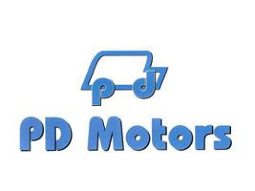 P D Motors (Billingshurst) Ltd