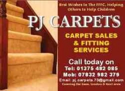 P J Carpets Ltd