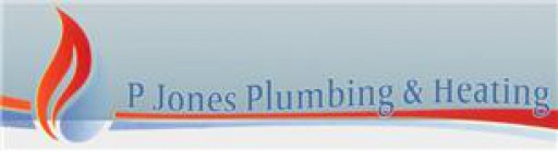 P Jones Plumbing & Heating