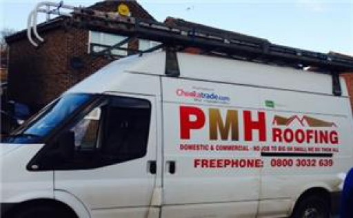 PMH Roofing