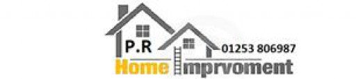 PR Home Improvements