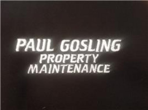 Paul Gosling Property Maintenance