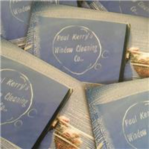 Paul Kerry's Window Cleaning Company