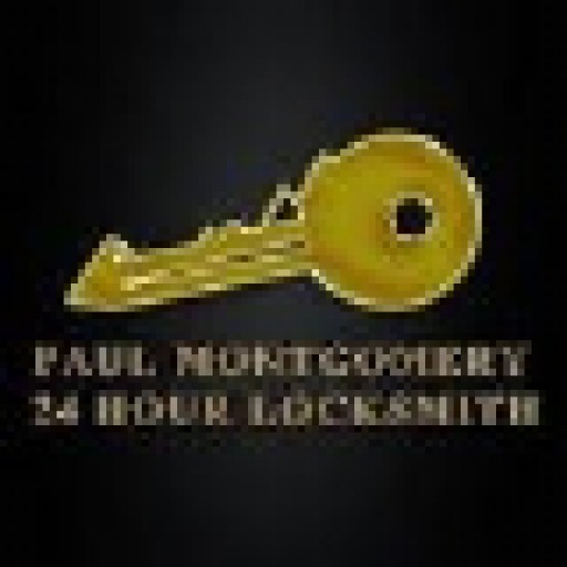 Paul Montgomery 24Hr Locksmith