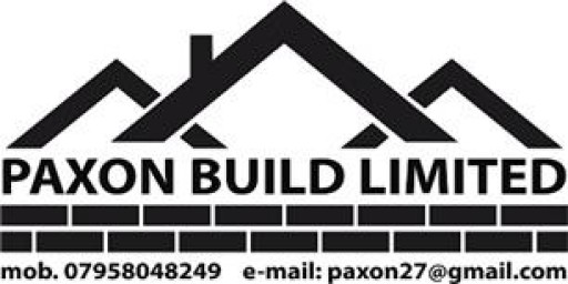 Paxon Build Ltd