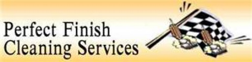 Perfect Finish Cleaning Services